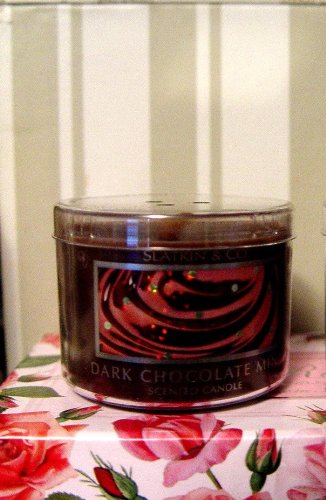 bath-and-body-works-slatkin-co-dark-chocolate-mint-scented-candle-one-16-oz-candle
