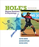 img - for Hole's Human Anatomy & Physiology (text only) 12th(twelfth) edition by D. Shier,J. Butler,R. Lewis book / textbook / text book