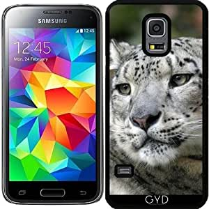 Funda para Samsung Galaxy S5 Mini - Leopard_2015_0102 by JAMFoto