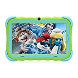 Best Kids Tablets - iRULU 7 inch Android 7.1 Kids Tablet IPS Review