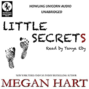 Little Secrets Audiobook