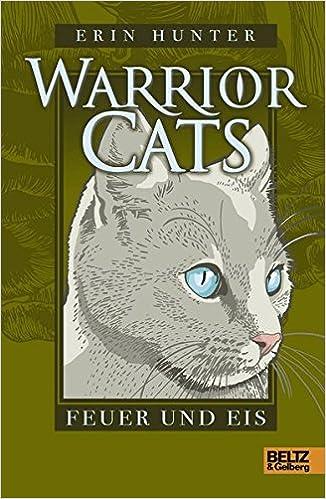 warrior cats feuer und eis