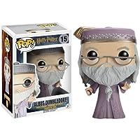 Películas Funko POP: figura de acción de Harry Potter - Dumbledore