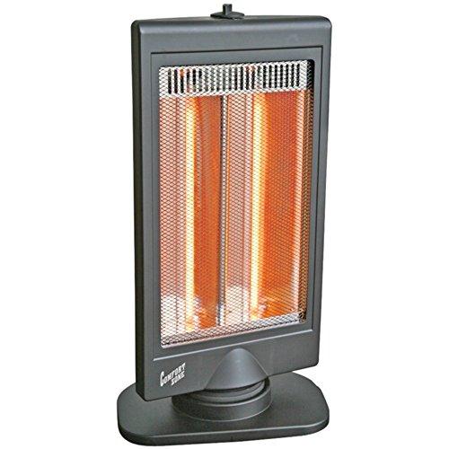 halogen oscillating heater - 6