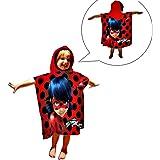 Ladybug- Patinete con 3 Ruedas, Color Rojo y Negro (Saica ...