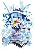 Good Smile Snow Miku: Magical Snow Ver. Nendoroid Action Figure