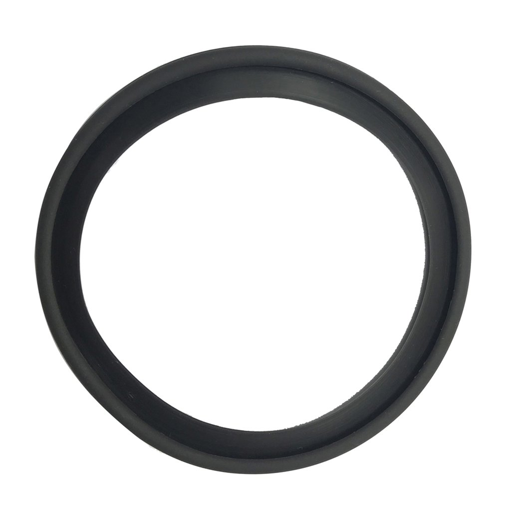 Homyl Silicone Alto Saxophone Mute Dampener Ring Mute for Saxophone Practicers