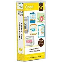 Cricut 2001984 Project Creative Cards Cartridge