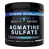 Genomyx Agmatine Sulfate, 2.4 Ounce