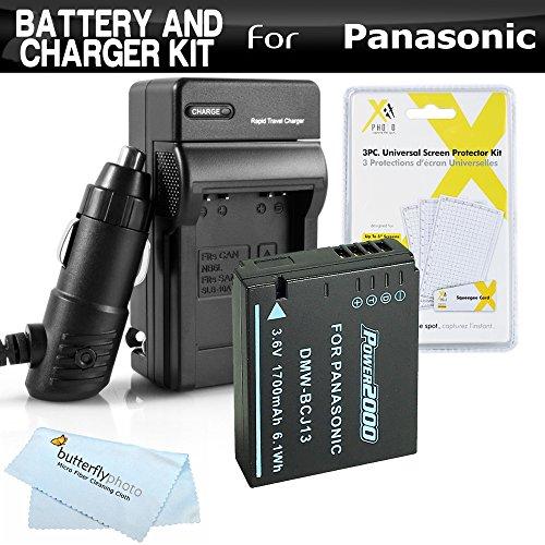 panasonic lx5 battery - 3