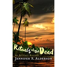Rituals of the Dead: An Artifact Mystery (Adventures of Zelda Richardson Book 3) (English Edition)