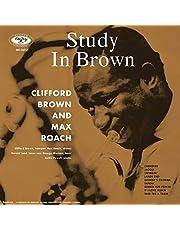 Study In Brown (Vinyl)