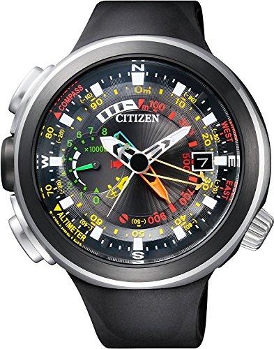 08e Watch - CITIZEN PROMASTER BN4035-08E Eco-Drive ALTICHRON CIRRUS Men's Watch