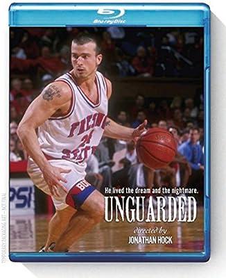 fa479064923 Amazon.com  Espn Films 30 for 30 Unguarded (Bluray)  Blu-ray   Chris ...
