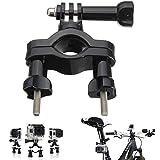 360 Degree Rotation Handle Bar Bike Bicycle Holder Mount For GoPro Hero 4 3 Plus 3 2 Xiaomi Yi SJ4000 SJ5000 SJcam