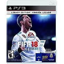 FIFA 18 - PlayStation 3 - Standard Edition