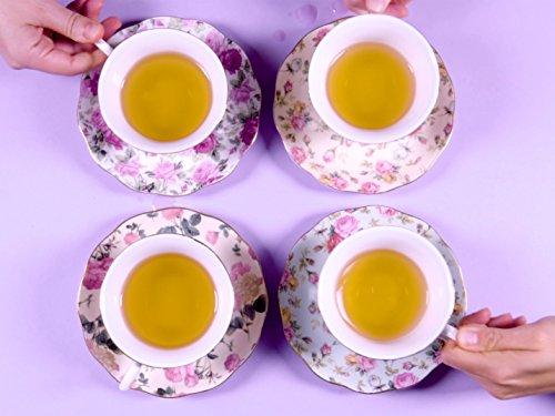 Why Britain Loves Tea