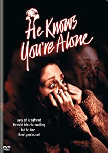 He Knows You're Alone [Import]