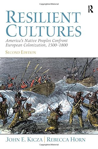 impact of the european colonization in the new world 1500