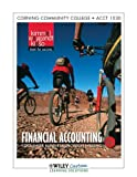 img - for Financial Accounting: Tools For Business Decision Making, Binder-Ready Version, 6th Edition by Paul D. Kimmel (2011-10-30) book / textbook / text book