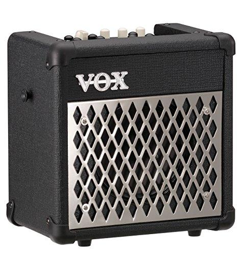 VOX Mini5 Rhythm Gitarrencombo, 1x6,5
