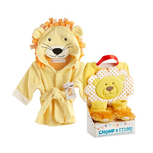 Baby Aspen Gift Bundle - Lion