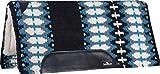 Classic Equine Sensorflex Saddle Pad, Straight