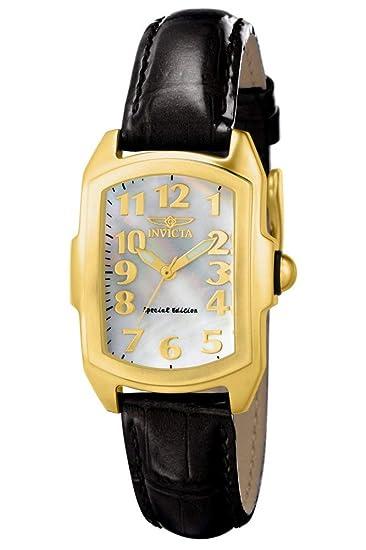 Amazon.com: Invicta 13834 Lupah - Reloj de pulsera para ...