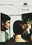 Solaris [NTSC/Region 1 and 4 dvd. Import - Latin America] by Andrey Tarkovskiy (Spanish subtitles)