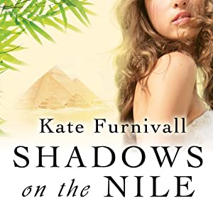 Shadows on the Nile Audiobook