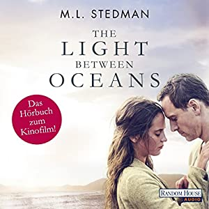 The light betweeen oceans Hörbuch