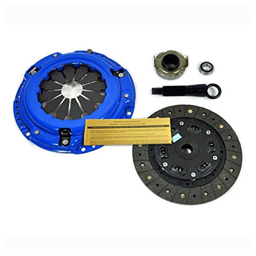 EFT STAGE 2 CLUTCH KIT HONDA CIVIC D15 D16