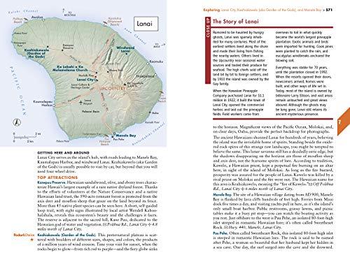 51iXujRc9NL - Fodor's Essential Hawaii (Full-color Travel Guide)