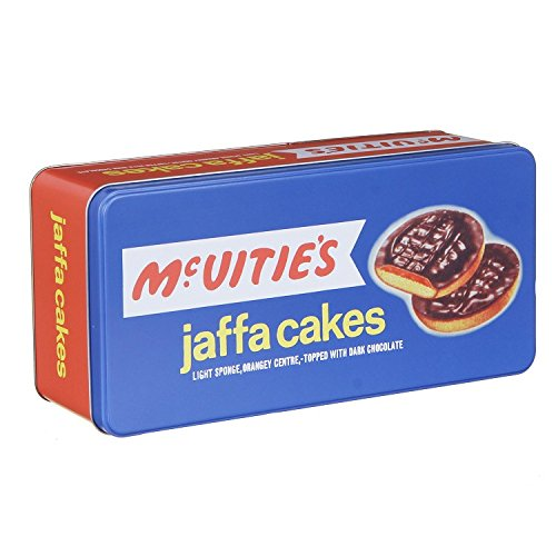 Jaffa cake gifts for christmas