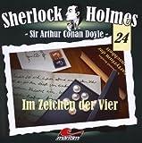 Sherlock Holmes, Vol. 24: Im Zeichen der Vier