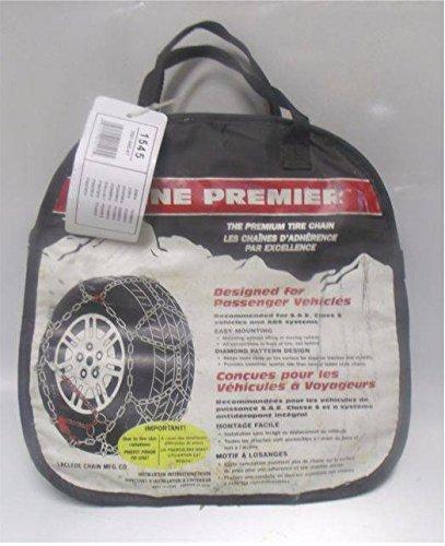 Laclede Tire Chains 1545 Laclede Alpine Premier