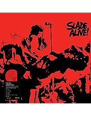 Slade Alive (180G)