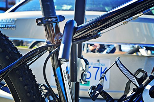 Swagman XTC2 Hitch Bike Rack