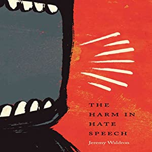 The Harm in Hate Speech  Hörbuch