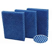 Natural-Breeze Humidifier Filter Compatible with Holmes HWF100 Filter, E Filter =Reusable Design