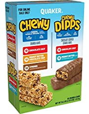 Chewy & Chewy Dipps
