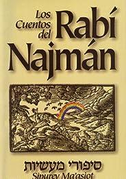Los Cuentos del Rabí Najmán (Sipurey Ma'as