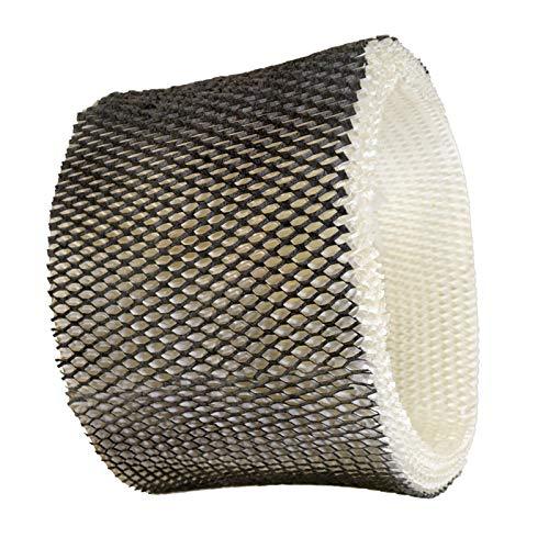 HQRP Wicking Filter for Honeywell HEV680 HEW685 Series HEV-680B HEV680B HEV-680W HEV680W HEV685B HEV685W Humidifiers, HC-14 Filter E Replacement Coaster
