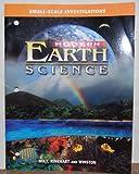 Modern Earth Science, Holt, Rinehart and Winston Staff, 003064299X