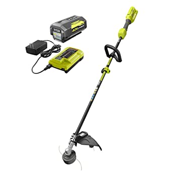 RYOBI Cordless Attachment Capable String Weed Eater