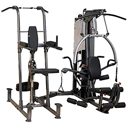 Amazon fusion personal trainer home gyms sports