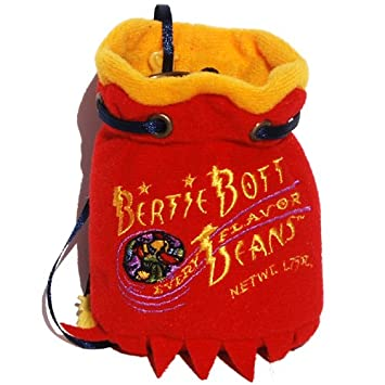 Phenomenal Amazon Com Harry Potter Bertie Botts Bean Bag Coin Purse Andrewgaddart Wooden Chair Designs For Living Room Andrewgaddartcom