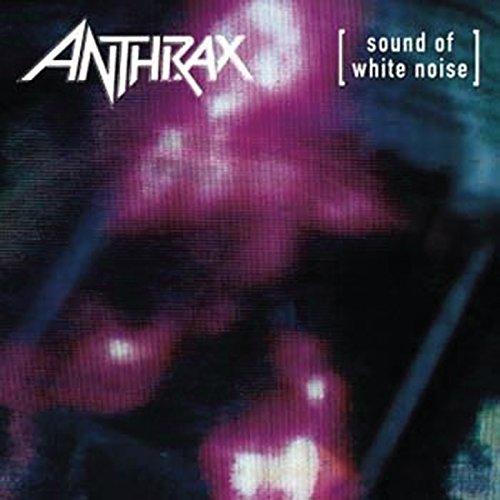 Sound of White Noise - Expande...