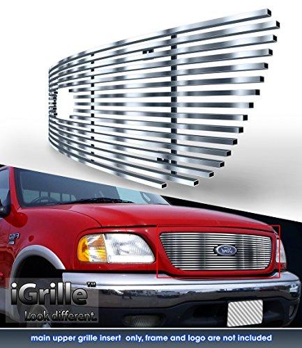 03 Ford F150 Billet Grille - 9