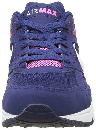 De Nike Ivo Chaussures Blanc Bleu Loyal Wmns Sport bleu Air Rose Explosion Max Femme CwqnX1tSgw